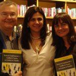 Lançamento do Livro: Teoria do Conglobamento na Livraria Cultura